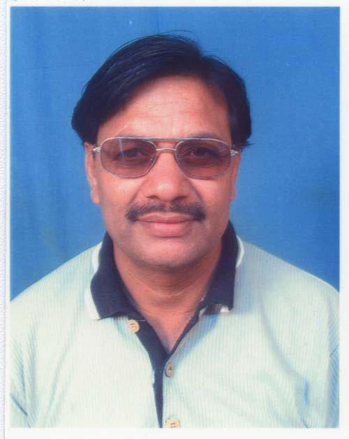 Nemi chand Vaishnav