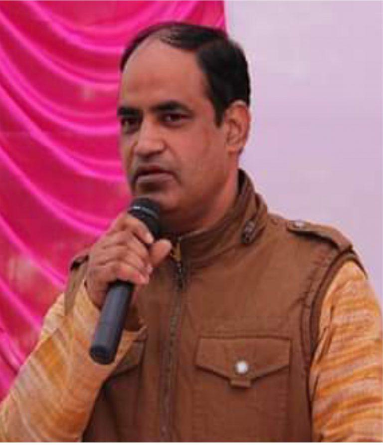 Rakesh Kumar Kaushik