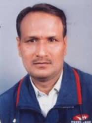 Bhagwan Sahai Sharma